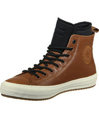 Converse All Star Ii Boot Leather Schuhe antique sepia/black