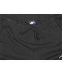 Nike Jogger Jogginghose black/white
