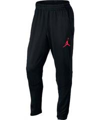 Jordan 360 Jogginghose black/red