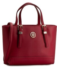 Kabelka TOMMY HILFIGER - Honey Small Tote AW0AW03399 603