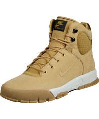 Nike Air Nevist 6 Schuhe haystack/brown