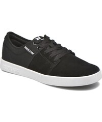 Supra - Stacks II - Sneaker für Herren / schwarz