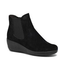 Stonefly - Ebony 20 - Stiefeletten & Boots für Damen / schwarz