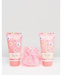Beauty Extras Tinkerbell - Pflegeduo - Transparent