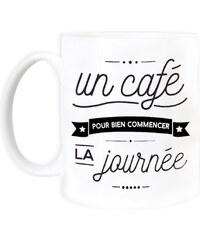 Le Mog Mug - Un Café Pour Bien Commencer La Journée