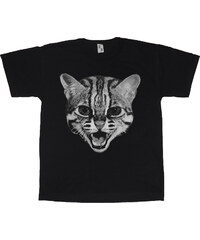 We are still bold & beautiful T-Shirt Chat - Noir