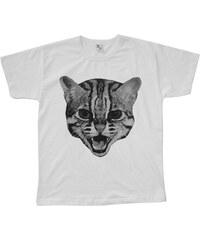 We are still bold & beautiful T-Shirt Chat - Blanc
