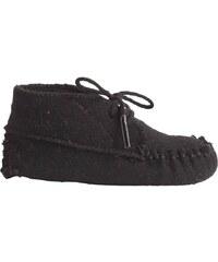 H&M Měkké botičky z vlněné směsi