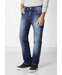 5-Pocket Jeans Kanata REDPOINT blau 31,32,33,34,35,36,38,40,42