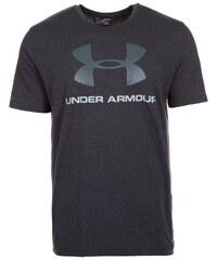 UNDER ARMOUR UNDER ARMOUR HeatGear CC Sportstyle Logo Trainingsshirt Herren schwarz LG (Large),MD (Medium),SM (Small),XXL (XX-Large)