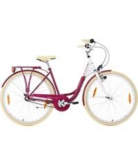 KS CYCLING Damen-Cityrad 28 Zoll Shimano 3 Gang Shimano Nexus Nabenschaltung Belluno RH 48