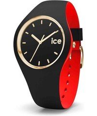 Montre Ice-Watch ICE Loulou - Black Gold Medium