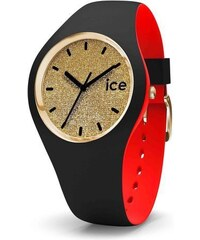 Montre Ice-Watch ICE Loulou - Gold Glitter Medium