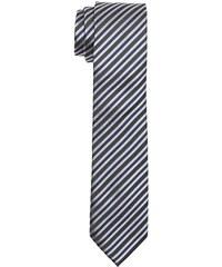 Calvin Klein Herren Krawatte Slim 6.4 cm