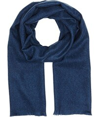 New Look Herren Mütze, Schal, Gr. One Size (Herstellergröße: One Size), Blau (Navy)
