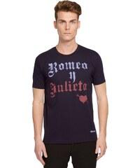 Misericordia Mario Romeo Julietta - T-shirt - bleu marine