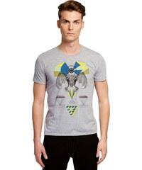 Misericordia Querido Murcielago - T-shirt - gris