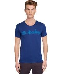 Misericordia Querido mi destino - T-shirt - bleu marine