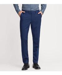 C&A Anzughose in Blau