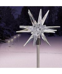 Lesara Solar-LED-Dekoration im Sternen-Design