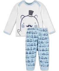 C&A Baby-Pyjama in weiß