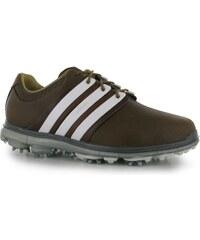 Golfové boty adidas Pure 360 pán. hnědá