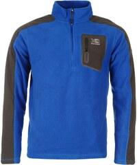 Karrimor Tundra Fleece Mens, storm blue