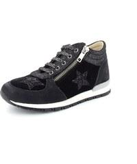 Giggs Sneaker Leder