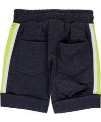 Lee Cooper Fleece Shorts Infant Boys, denim marl