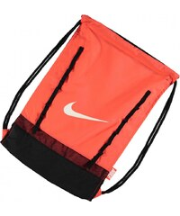Nike Brasilia Gymsack, red