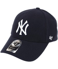 47 Brand Casquette New york yankees navy