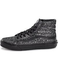 Vans Chaussures Sk8-hi Mte Slim Metallic Leopard