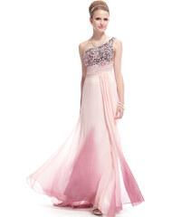 Ever Pretty Antické šaty zdobené krajkou