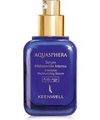 Keenwell AQUASPHERA Intensive Moisturizing Serum - hydratační sérum pro normální až suchou pleť 50ml