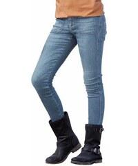 Arizona Skinny-fit-Jeans blau 128,134,140,146,152,158,164,170,176,182