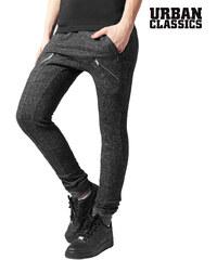 Urban Classics Sweatpants mit Reißverschlüssen - L