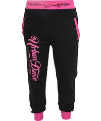 Lesara Urban Dance Sweatpants - Pink - L