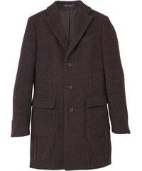 Mango CASAS Wollmantel / klassischer Mantel maroon