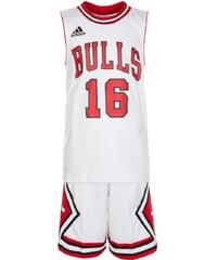 adidas Chicago Bulls Basketball Trikot Kinder
