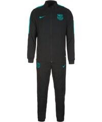 Nike FC Barcelona Dry Squad Trainingsanzug Herren