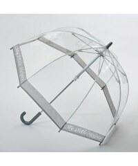 Fulton dětský průhledný holový deštník Funbrella 4 MY LITTLE HELPER C605