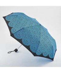 Fulton dámský skládací deštník Minilite 2 CROCHET LACE L354