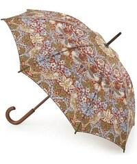 Fulton dámský holový deštník William Morris Roma 2 STRAWBERRY THIEF L715
