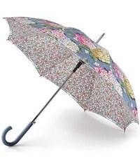 Fulton dámský holový deštník Cath Kidston Bloomsbury 2 HYDRANGEA L778