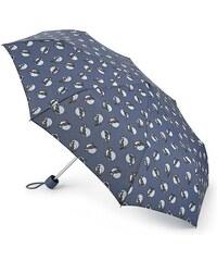 Fulton dámský skládací deštník Minilite 2 PUFFIN L354
