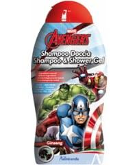EP Line Šampon a sprchový gel Avengers 300 ml