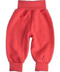 Engel Natur Kojenecké kalhoty z merino vlny Engel