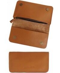 Aura Que Auraque dámská kožená peněženka