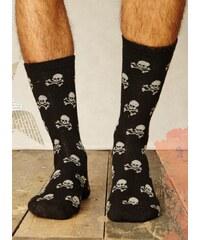 Pánské bambusové ponožky Braintree