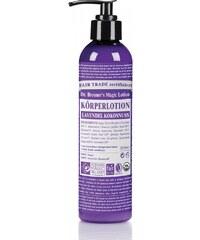 Dr. Bronner´s Bio tělové mléko Lavender Coconut